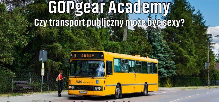 Pierwsza debata GOPgear Academy!