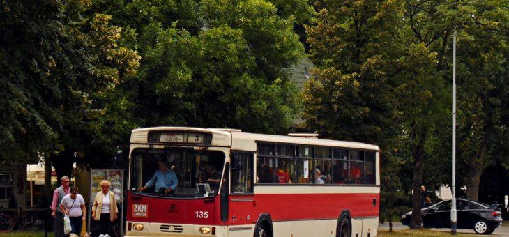 Metropolia ? ku nowej jakości w transporcie publicznym?