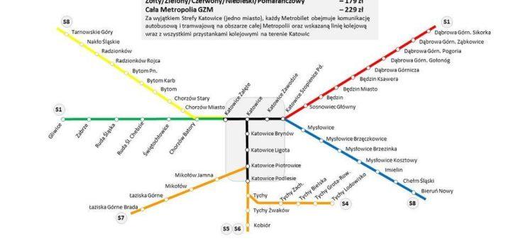 Bilet metropolitalny – kamień milowy czy pozorowany wspólny bilet?