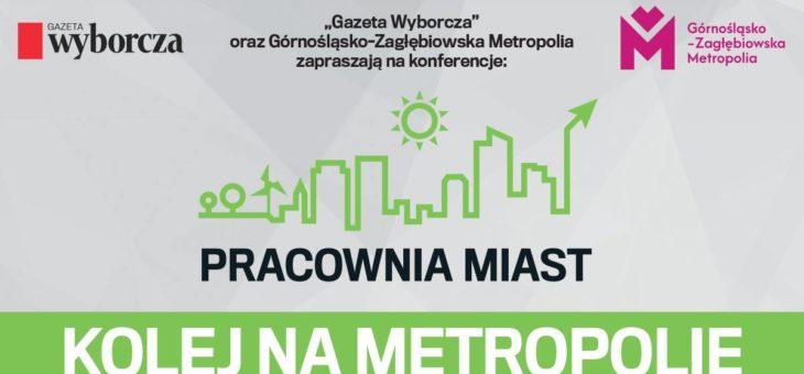 Kolej na Metropolię