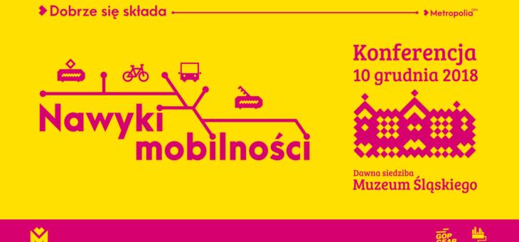 Podusmowanie konferencji – Nawyki Mobilności